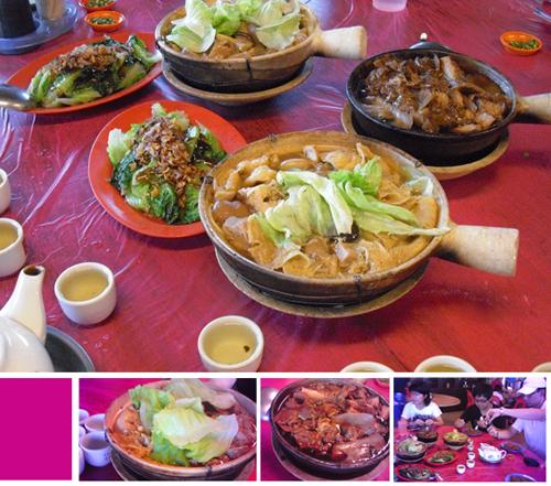MMI @ Day 3-Dinner