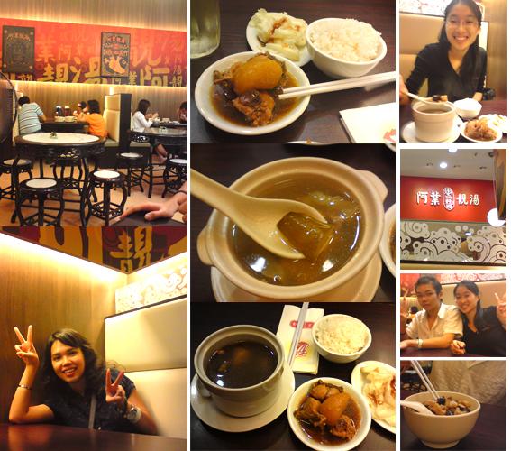 MMI @ Day 2-Dinner
