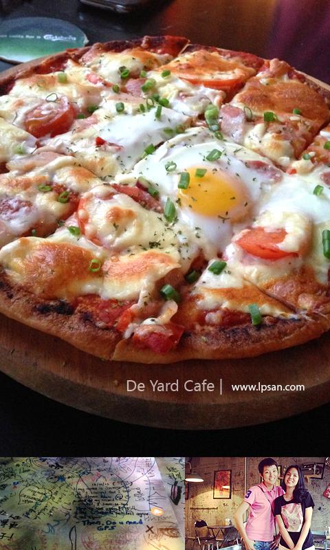 Penang Heritage Cafe – De Yard Cafe
